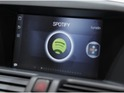 Music streaming service follows recent Ford deal with Volvo partnership.