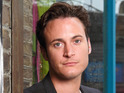 Actor Gary Lucy says Danny and Janine have chemistry.