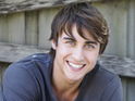 Digital Spy chats to Neighbours actor Taylor Glockner.