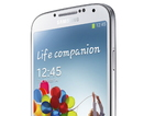 Samsung Galaxy S4 shipped four million units to retailers by the end of April.