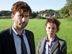David Tennant will return to Broadchurch, claims Jodie Whittaker