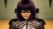 Kick-Ass 2 sees Aaron Taylor-Johnson's eponymous vigilante team up with Hit-Girl and Colonel Stars and Stripes to take down villain The Motherf**ker.