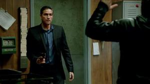'Person of Interest' Jim Caviezel clip