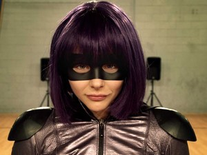 Still of Chlo Grace Moretz in Kick-Ass 2