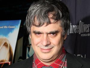 Filmmaker Miguel Arteta