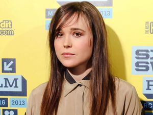 Ellen Page arrivea at 'The East' film premiere at SXSW, Austin, Texas,