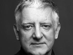 Simon Russell Beale theatre headshot