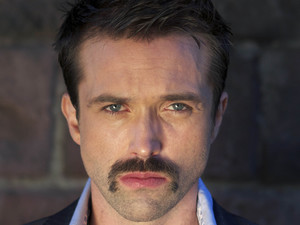 Digital Spy chats to Emmett Scanlan at the British Soap Awards.