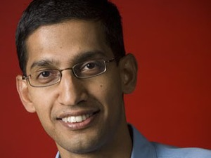 Sundar Pichai - Senior Vice President of Chrome, Google Apps and Android