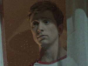 In The Flesh S01E01: Kieran (Luke Newberry)