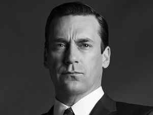 Mad Men Season 6: Don Draper (Jon Hamm)
