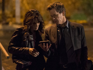 The Following S01E08: 'Welcome Home'