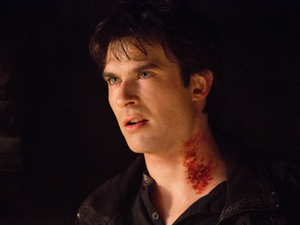 The Vampire Diaries S04E14: &#39;Down The Rabbit Hole&#39;