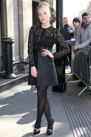 Helen Flanagan, TRIC Awards 2013