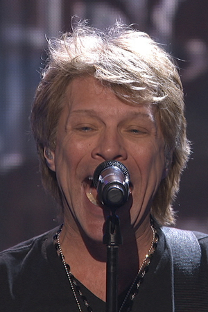 'American Idol' Top 10 results show: Jon Bon Jovi performs