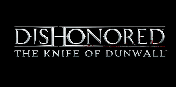 Dishonored: The Knife of Dunwall logo