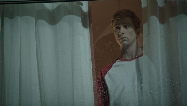 In The Flesh S01E01: Kieran (Luke Newberry)