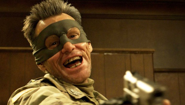 Still of Jim Carrey in Kick-Ass 2
