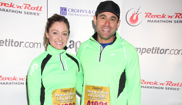 'The Bachelor' Jason Mesnick & Molly Mesnick