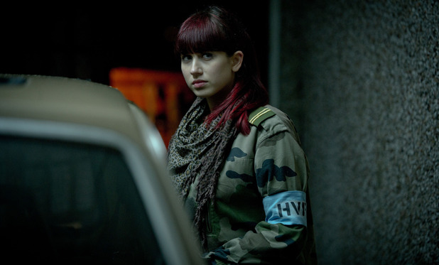 In The Flesh S01E01: Jem (Harriet Caines)