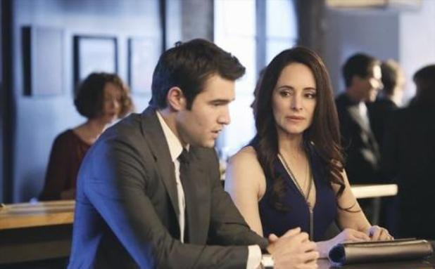 Revenge - 'Retribution' (S02E15)Daniel and Victoria Grayson