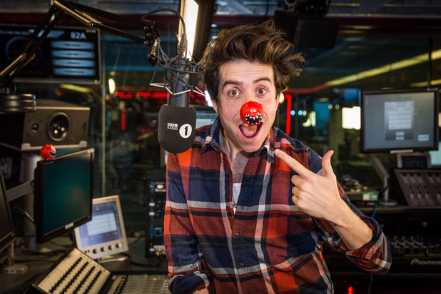 Radio 1's Red Nose Day Challenge