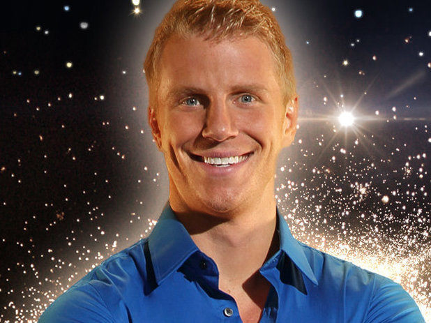 Dancing With The Stars Season 16 cast: Sean Lowe