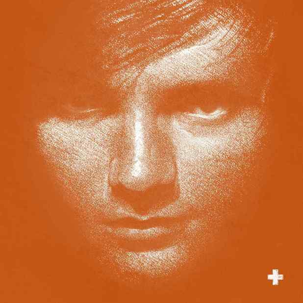 Ed Sheeran: + artwork