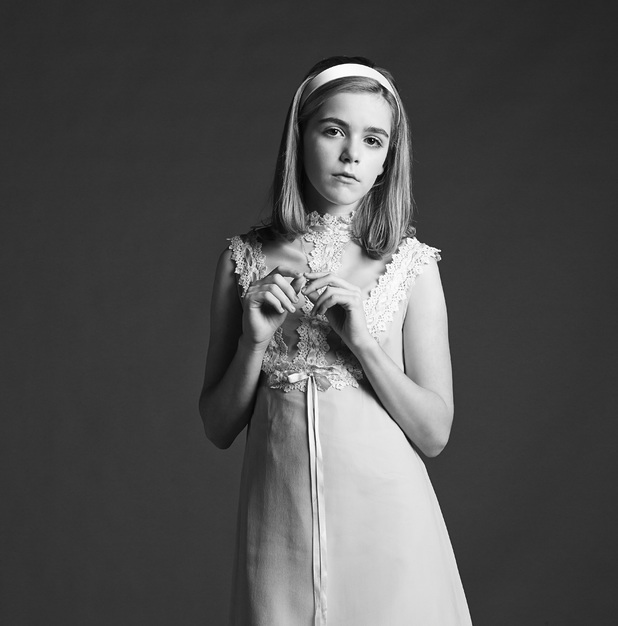 Mad Men Season 6: Sally Draper (Kiernan Shipka)