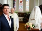 Cowell 'gets married' for Comic Relief