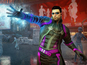 Saints Row 4 'Enter the Dominatrix' will be available for £5.99.