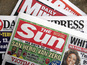 The Sun website launches paywall charge