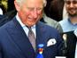Prince Charles given 'Postman Pat' gift