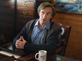 First official still from The Alan Partridge movie