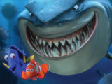 'Finding Nemo 3D' still