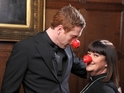 Homeland star Damian Lewis will feature in a new sketch for Red Nose Day.