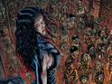 Humans will battle against zombies and vampires in the Avatar Press series.