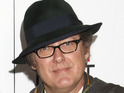 James Spader to play former Army Intelligence officer in NBC's The Blacklist.