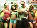 Harmony Korine plans an alternate version using entirely different footage.