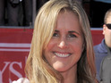 "Brandi Chastain admits that she has questioned her ""sanity"" on the show."