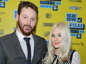 Napster's Sean Parker marries Alexandra Lenas in weekend wedding.
