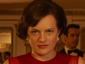 Elisabeth Moss talks about her award-winning role on the acclaimed '60s drama.