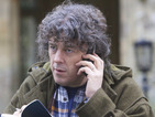 Jonathan Creek once again tops Friday night ratings