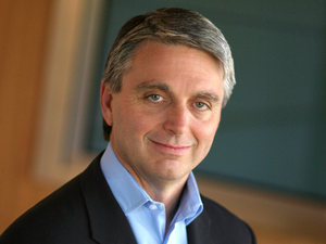 John Riccitiello - EA Chief Executive Officer