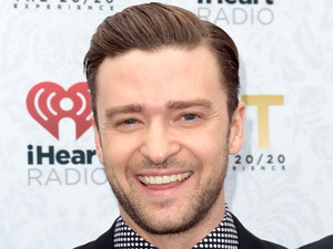 Justin Timberlake teams with rapper Juicy J - Music News - Digital Spy