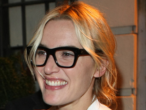Kate Winslet, The Book of Mormon, London