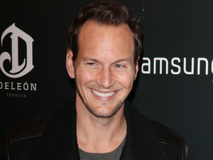 The Premiere of 'Django Unchained' held at the Ziegfeld Theatre - Arrivals Featuring: Patrick Wilson Where: New York City, NY, United States When: 11 Dec 2012