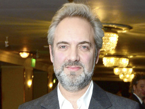 Sam Mendes at the Empire Film Awards