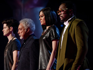 Danny O&#39;Donoghue, Tom Jones, Jessie J and Will.i.am return for the second series of The Voice
