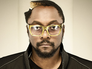 &#39;The Voice UK&#39; coach Will.i.am